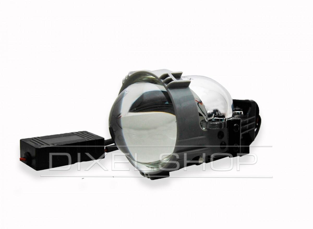 "Светодиодная билинза X-Bright Bi-LED M1 H-Series 3.0"" 5000К"