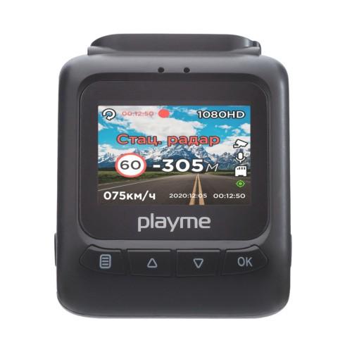 Видеорегистратор Playme Sigma