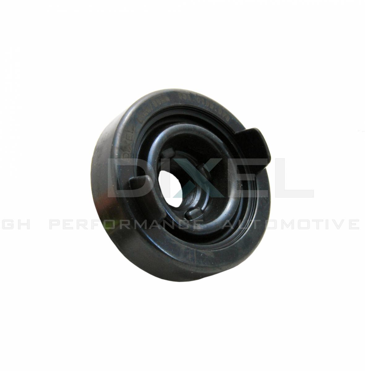 Универсальная крышка для фары H4 диаметр 85 мм, высота 85 мм