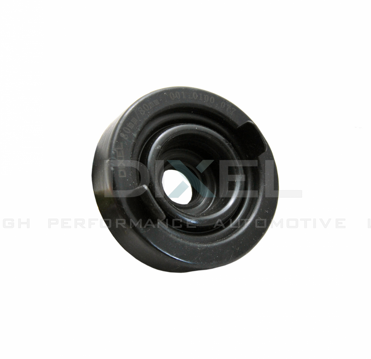 Универсальная крышка для фары H4 диаметр 80 мм, высота 80 мм
