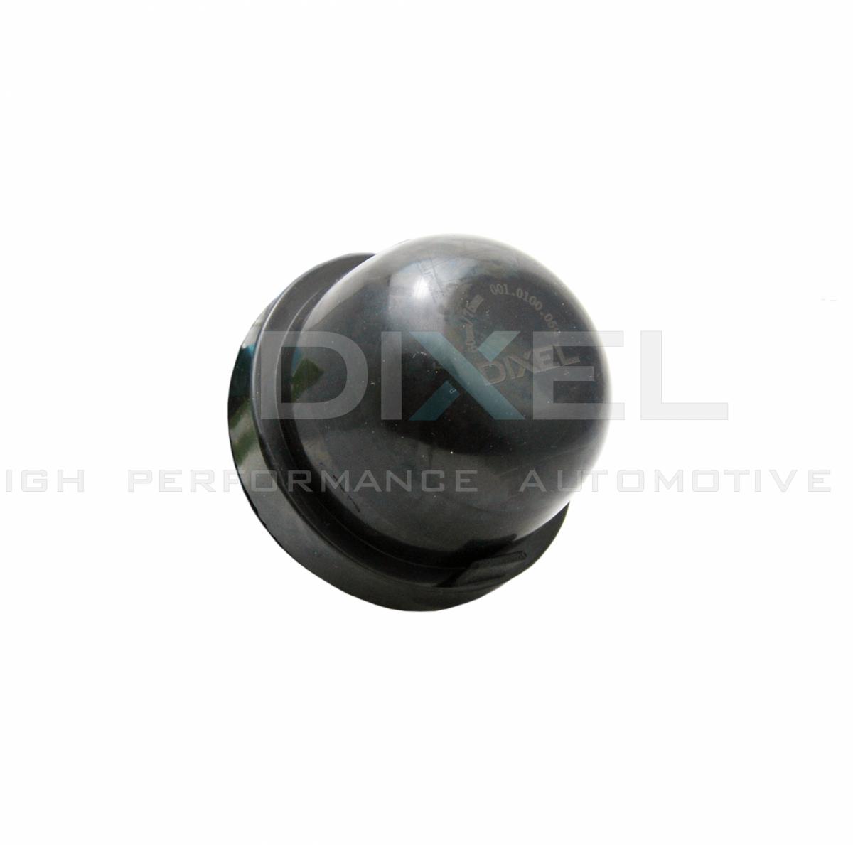Крышка для фары диаметр 75 мм, высота 60 мм