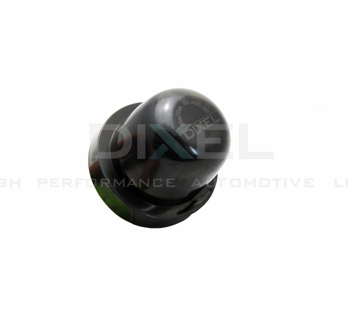 Крышка для фары диаметр 65 мм, высота 55 мм тип-3